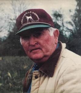 Tony Terrell